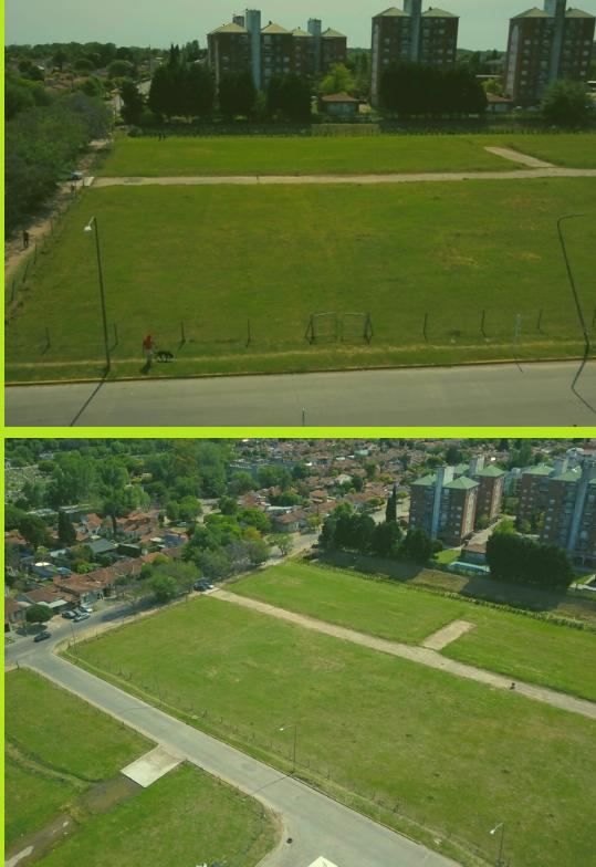 Emprendimiento residencial Barrio Las Marias lotes de 150 a 200 metros cuadrados economicos ideal inversion inversionistas terreno para construir accesible reserva